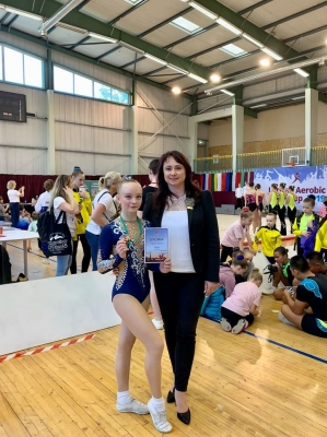 Latvia Aerobic Open Cup 2019 _2