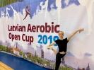 Latvia Aerobic Open Cup 2019 _1